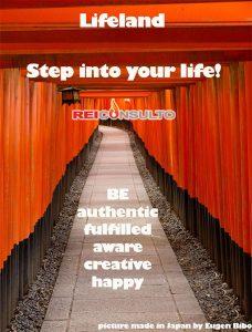 Life Coaching lanseaza invitația de a păși în propria Viața.
